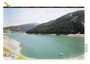 Funsingau Dam Near Gerlos Carry-all Pouch