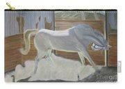 furious Horse Carry-all Pouch