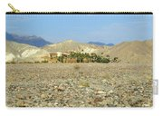 Furnace Creek Inn Carry-all Pouch