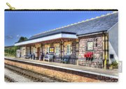 Furnace Sidings Railway Station 2 Carry-all Pouch