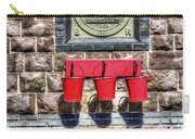 Furnace Sidings Railway Station 4 Carry-all Pouch