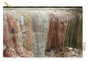 Furnas Hot Springs Carry-all Pouch