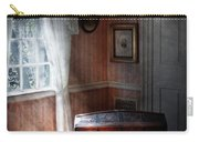 Furniture - Bedroom - Family Secrets Carry-all Pouch by Mike Savad