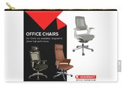 Furniture Supplier Of Online Office Chairs Abu Dhabi Carry-all Pouch