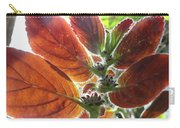 Furry Flora 2 Carry-all Pouch