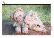 Furry Friends Carry-all Pouch