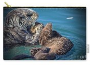 Furry Nurturance Carry-all Pouch