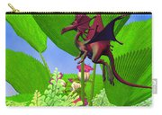 Fury Flying Dragon Carry-all Pouch