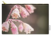 Fuzzy Bells Carry-all Pouch