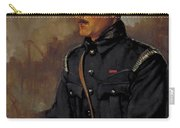 G V Blackstone - G M London Fire Force Carry-all Pouch