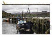 Gairloch Harbor Carry-all Pouch