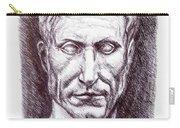 Gaius Julius Caesar Carry-all Pouch