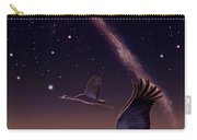 Galactic Migration Carry-all Pouch