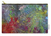 Galactic Spring_by Aatmica Carry-all Pouch