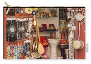 Galata Gift Shop Carry-all Pouch