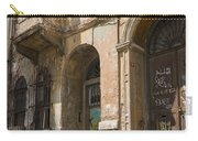 Galata Street Scene Carry-all Pouch