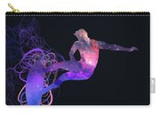 Galaxy Surfer 3 Carry-all Pouch