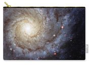 Galaxy Swirl Carry-all Pouch