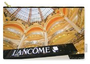 Galeries Lafayette Inside 2 Art Carry-all Pouch