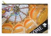 Galeries Lafayette Inside Art Carry-all Pouch