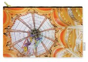 Galeries Lafayette Inside 4 Art Carry-all Pouch