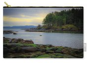 Galiano Island Inlet Carry-all Pouch