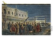 Galileo Galilei, 1564-1642 Carry-all Pouch