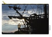 Galleon Carry-all Pouch