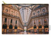 Galleria Milan Italy II Carry-all Pouch