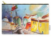 Gallion In Vila Do Conde Carry-all Pouch