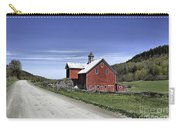 Gallop Road Barn Carry-all Pouch