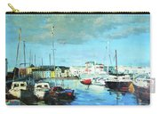 Galway Docks Carry-all Pouch