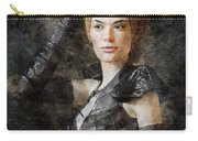 Game Of Thrones. Cersei Lannister. Carry-all Pouch