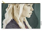 Game Of Thrones Daenerys Targaryen Carry-all Pouch