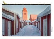 Gammelstad Lulea - Sweden Carry-all Pouch