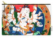 Ganapati 1 Carry-all Pouch