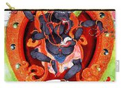 Ganapati  10 Carry-all Pouch