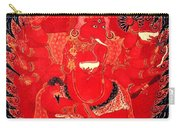 Ganapati 14 Carry-all Pouch