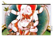 Ganapati 2 Carry-all Pouch