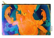 Ganapati 4 Carry-all Pouch