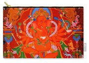 Ganapati 5 Carry-all Pouch