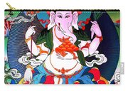 Ganapati  6 Carry-all Pouch