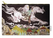 Gandalf And Shadowfax Carry-all Pouch
