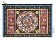 Ganesha 3 Carry-all Pouch