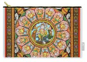 Ganesha 4 Carry-all Pouch