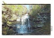 Ganoga Falls 3 - Ricketts Glen Carry-all Pouch