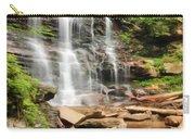 Ganoga Falls Ricketts Glen Carry-all Pouch