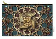 Ganpati Mandala  Carry-all Pouch