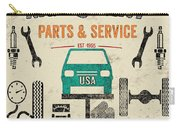 Garage Special-jp3483 Carry-all Pouch