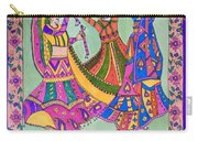 Garba Dance Carry-all Pouch